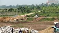 Phản hồi về gói thầu tại Thái Bình: Không thi công trước đấu thầu?