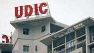 UDIC: Trúng thầu lớn, thông tin mập mờ