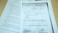Cảnh báo giả mạo văn bản của Cục Quản lý đấu thầu, Bộ KH&ĐT