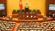 Kỳ họp thứ 3 Quốc hội khóa XIV: Thông qua 12 luật, 12 nghị quyết