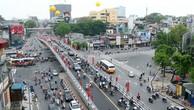 6 tháng: Hà Nội tổ chức thi công 69 công trình an toàn giao thông