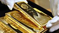 Giá vàng thế giới tăng 2 phiên liên tiếp