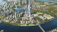 Nhà đầu tư được đề xuất là liên danh Công ty Intertrade Singapore Pte. Ltd. và Công ty Saigon Bund Capital Partners - BVI.