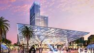 Ba phương án đoạt giải cuộc thi thiết kế quảng trường trung tâm Đà Nẵng