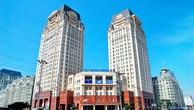 Tổng công ty Sông Đà trực thuộc Bộ Xây dựng, hoạt động chủ yếu trong lĩnh vực xây dựng, bất động sản