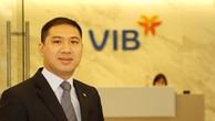 Ông Trần Tuấn Minh - Giám đốc nhân sự VIB.