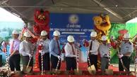 Licogi 13 làm tổng thầu dự án gần 300 tỷ đồng