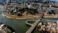 TP HCM liên tiếp thông xe 3 cầu vượt