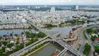 Nhánh cầu vượt chữ S nối đại lộ ở TP HCM xong trước 5 tháng