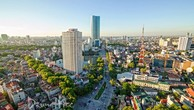 Hơn 1 tỷ USD vốn FDI vào Hà Nội trong 6 tháng