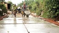 Đấu thầu lại gói thầu mở sai quy định ở Đắk Lắk