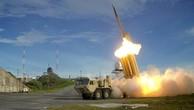 Mỹ sắp thử nghiệm THAAD đánh chặn tên lửa đạn đạo