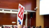 Vietcombank Thăng Long tiếp tục bán đấu giá tài sản hàng trăm tỷ đồng