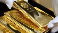 Giá vàng thế giới tăng vọt phiên cuối tuần