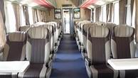 Đường sắt có thêm 'tàu 5 sao' Sài Gòn - Nha Trang