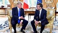 Nỗ lực 'quyến rũ' Trump của các lãnh đạo thế giới
