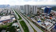 5 tuyến đường đẹp nhất TP HCM