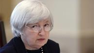 Chủ tịch FED nghi ngờ mục tiêu tăng trưởng kinh tế của ông Trump