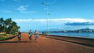 Khẩn trương hoàn thiện thủ tục đầu tư dự án đường ven biển