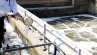 Dự án Trạm xử lý nước thải KCN Bờ trái sông Đà: Sửa HSMT, gia hạn đóng thầu