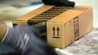 Nhiều người dùng Mỹ mua hàng trực tuyến qua Amazon