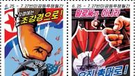 Bí ẩn phía sau những con tem siêu lợi nhuận của Triều Tiên