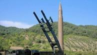 EU tính gia tăng trừng phạt Triều Tiên