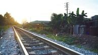 Liên danh Công ty CP Đường sắt Hà Hải - Công ty CP Đầu tư công trình Hà Nội trúng Gói thầu số 1 với giá trúng thầu gần 12,68 tỷ đồng. Ảnh: Nhã Chi