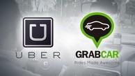 Sở Giao thông Hà Nội thống nhất cấm dịch vụ đi chung xe của Grab, Uber