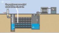 Hồ điều tiết ngầm chống ngập đầu tiên của TP HCM sắp thi công
