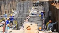 Xây dựng Bạch Đằng ký kết gói thầu 546 tỷ đồng