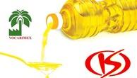 Kido lãi gấp 3 lần nhờ hợp nhất 'ông trùm' ngành dầu ăn