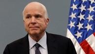Thượng nghị sĩ John McCain. Ảnh:Reuters.