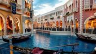 Kiến trúc Ý tại thành phố kênh đào Venice