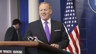 Thư ký báo chí Nhà Trắng Sean Spicer (Ảnh: Hill)
