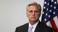 Ông Kevin McCarthy, lãnh đạo phe thiểu số hạ viện Mỹ. Ảnh:Reuters.
