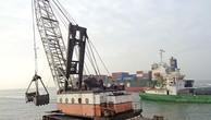 Gần 136 tỷ đồng nạo vét duy tu luồng hàng hải Hải Phòng