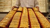 Giá vàng thế giới ổn định ở đỉnh 4 tuần