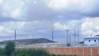 Kiểm soát chặt việc xả thải tại Khu công nghiệp Hòa Trung (Cà Mau)
