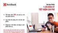 SeABank ra mắt gói sản phẩm dành cho khách hàng cá nhân