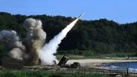 Một cuộc tập trận tên lửa của Mỹ và Hàn Quốc trong tháng này sau khi Triều Tiên thử tên lửa đạn đạo liên lục địa. (Ảnh: Reuters)