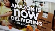 Amazon chính thức triển khai dịch vụ ở Singapore từ 27/7.