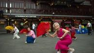 Trung Quốc hiện là thị trường tăng trưởng nhanh nhất của hãng ngoài Mỹ. Ảnh:AFP
