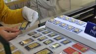 Giá vàng sáng nay tăng vài chục nghìn đồng mỗi lượng. Ảnh:Lệ Chi.