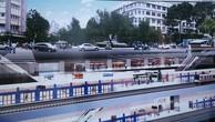 Gia hạn phát hành hồ sơ Gói thầu Cơ và điện hệ thống tuyến Metro số 2 (TP.HCM)