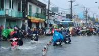 Công ty Công trình giao thông Sài Gòn liên tục trúng thầu