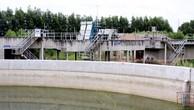 Hơn 500 tỷ đồng xây nhà máy xử lý nước thải ở phía Đông TP HCM