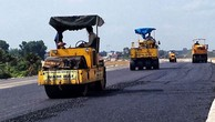 3 liên danh trúng thầu thảm bê tông nhựa đường Hồ Chí Minh trị giá hơn 200 tỷ đồng