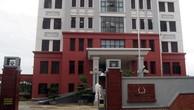 Mở gói thầu xây trụ sở Viện KSND TP. Cẩm Phả: 3 trong 4 là nhà thầu bản địa