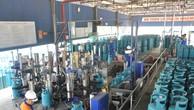 Gas Petrolimex hoàn thành 62% kế hoạch lợi nhuận trước thuế